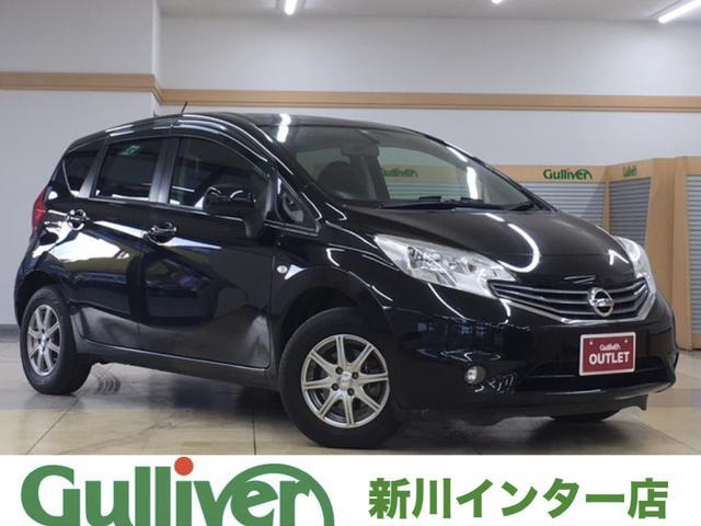 日産 X FOUR ナビ 夏冬タイヤ エンスタ ETC TV
