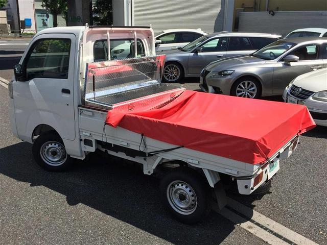 「ダイハツ」「ハイゼットトラック」「トラック」「東京都」の中古車