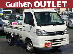 ハイゼットトラック農用スペシャルVS 4WD ワンオーナー エアコン