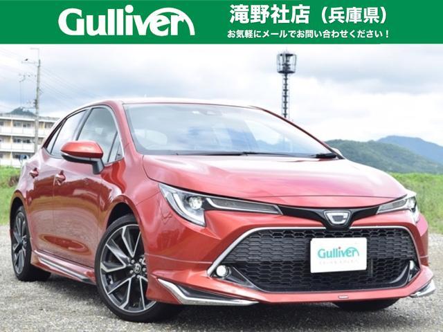 トヨタ G Z 6MT車 モデリスタエアロ 純正ナビ 純正AW
