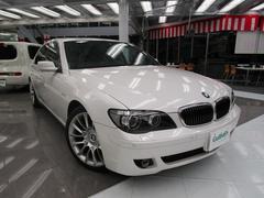 BMW750i ダイナミックスポーツエディション サンルーフ