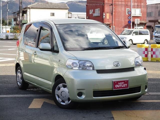 トヨタ 150r モカセレクション HIDヘッド ETC  ドラレコ
