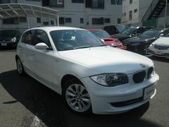 BMW116i キセノンライト ETC