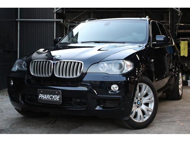 BMW 4.8iMスポーツ左ハンドル サンルーフ シートエアコン黒革