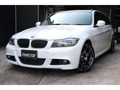 BMW335iツーリング MスポーツWeds sport19インチ
