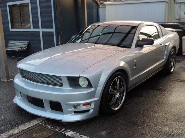 フォード V6 プレミアム