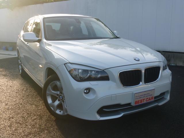 BMW sDrive 18i ナビ TV バックカメラ ETC