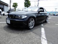 BMW赤革シート 7インチワイドナビ トランクオーディオ