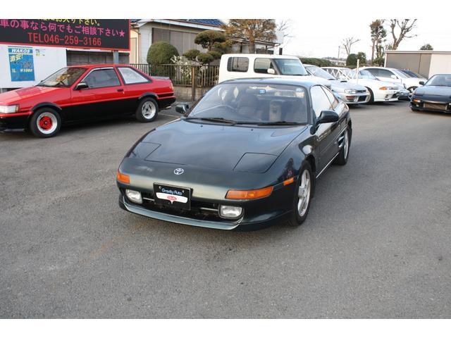 トヨタ GT-S