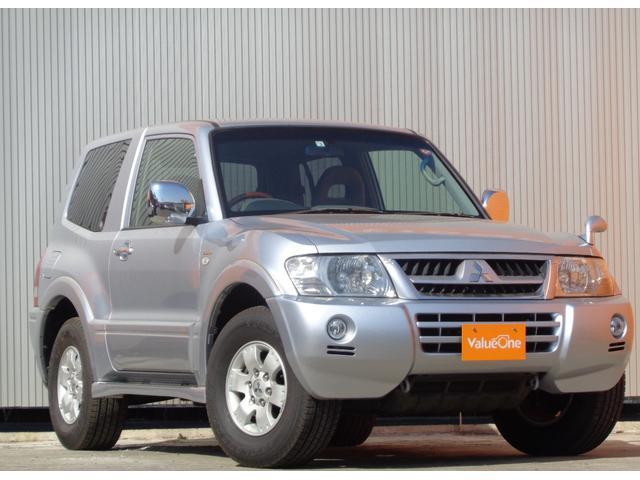 ショート エクシード-II 1年保証走行距離無制限 4WD