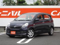 ミライースL 社外ナビ キーレス エコアイドル 保証付 ID車両