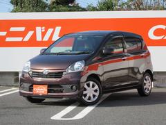 ミライースL 社外Mナビ ワンセグTV キーレス 保証付 ID車両