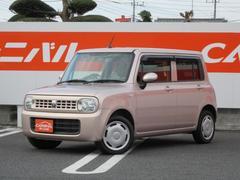 アルトラパンG ナビ ETC スマートキー 保証付 ID車両 軽自動車