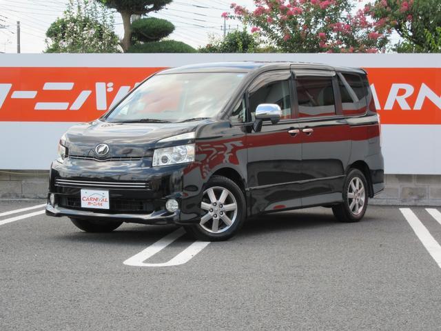 トヨタ ZS 煌II 両側パワースライドドア スマートキー ETC