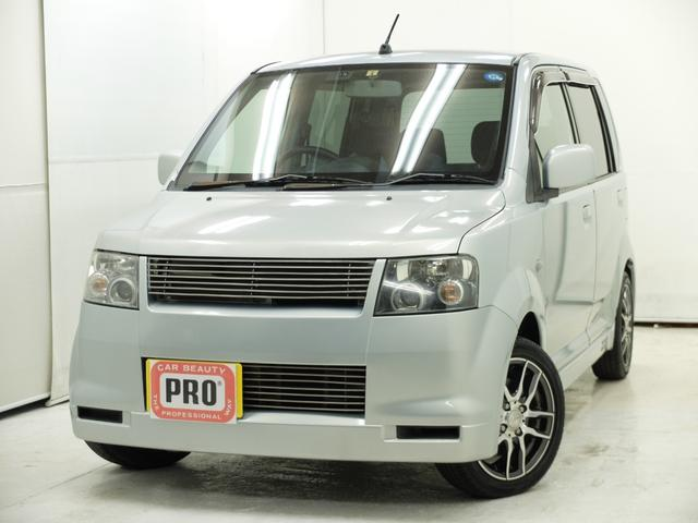 eKスポーツ(三菱) R 中古車画像