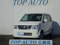 eKワゴンG 後期型 ETC ポータブルナビ 車検32年4月 1年保証