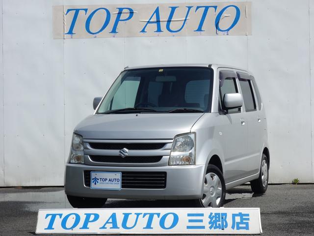 「スズキ」「ワゴンR」「コンパクトカー」「埼玉県」の中古車