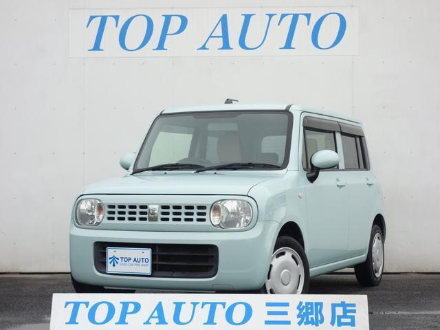 スズキ G プッシュスタート CDオーディオ ABS CVT ベンチシート タイミングチェーン 電格ミラー オートエアコン