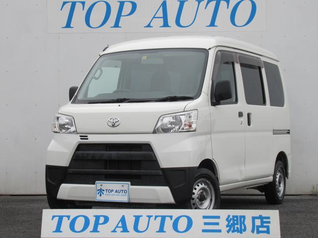 トヨタ スペシャル ハイルーフ 修復歴無 パワーウィンドウ ワンオーナー ETC AC100電源 Wエアバッグ ABS 4速AT車 フルフラットシート
