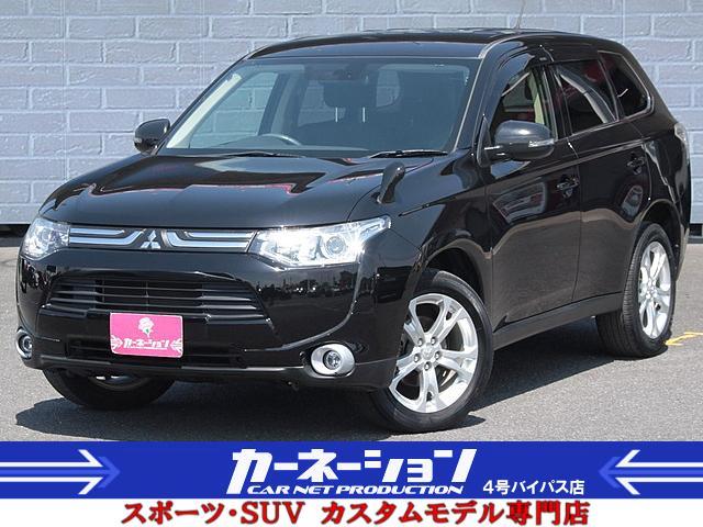 三菱 24Gセーフティパッケージ 4WD