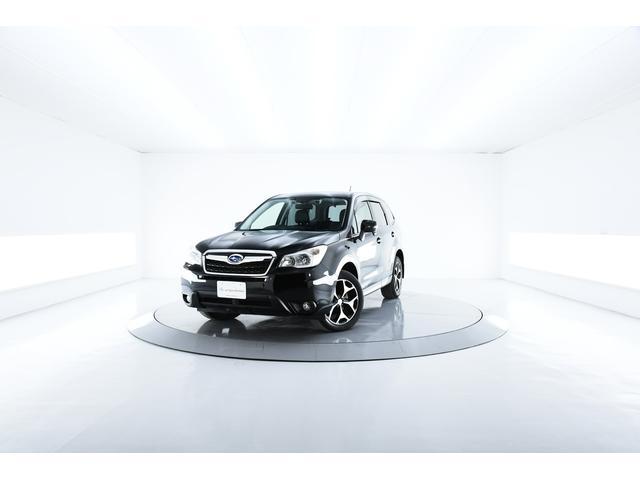 スバル 2.0i-S アイサイト 4WD Premiumセレクション