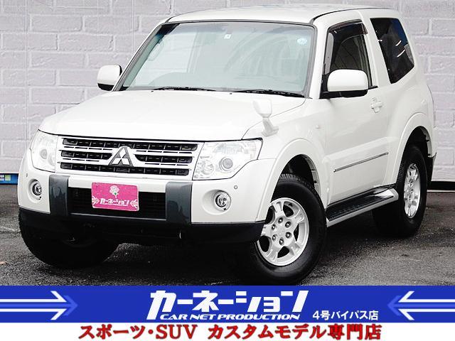三菱 ショート VR-I 4WD 5MT 1オナ