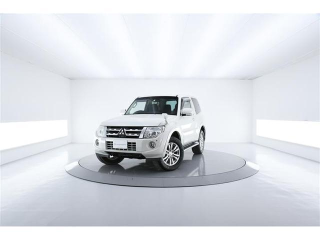 三菱 ショート VR-II ディーゼルターボ  4WD SDナビ