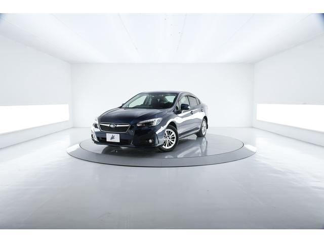 スバル インプレッサG4 1.6i-L アイサイト 前車速追従クルコン 誤発進抑制 LEDライト