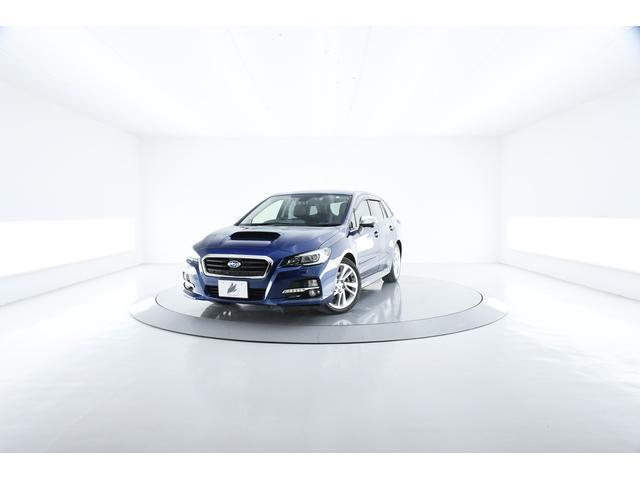 スバル 1.6GTアイサイト Sスタイル プリクラッシュ 全車速追従 LEDライト