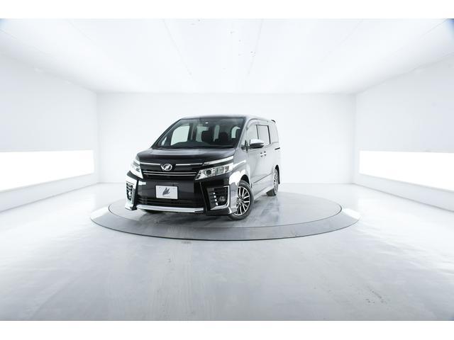 トヨタ ZS 煌 両側電動スライド 純正9インチナビ LED