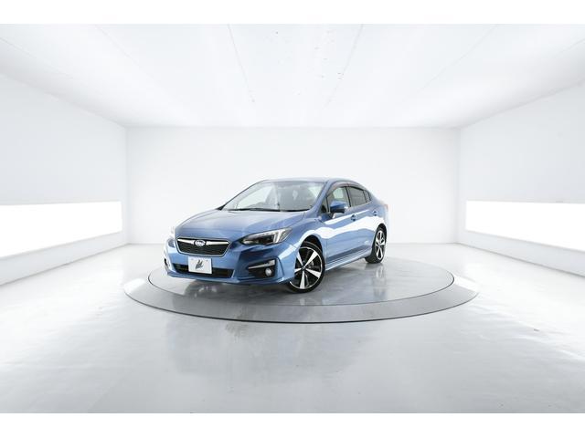 スバル インプレッサG4 2.0i-Sアイサイト 4WD ダイアトーンナビ セイフティプラス LED