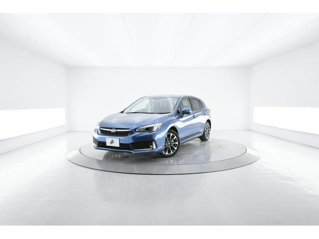 スバル インプレッサスポーツ 2.0i-Lアイサイト 4WD 後期D型 セイフティ+ サイドビュー LED