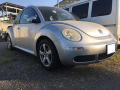 VW ニュービートルアルミ CD スマートキー エアコン クーペ 右ハンドル