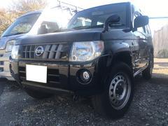キックスRS TV ナビ ETC 4WD ブラック MT ターボ
