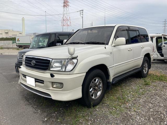 トヨタ  4WD オーディオ付 AT ヒッチメンバー キャンピングカー仕様