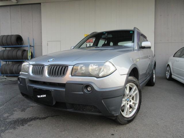 BMW 2.5i サンルーフ 黒レザー