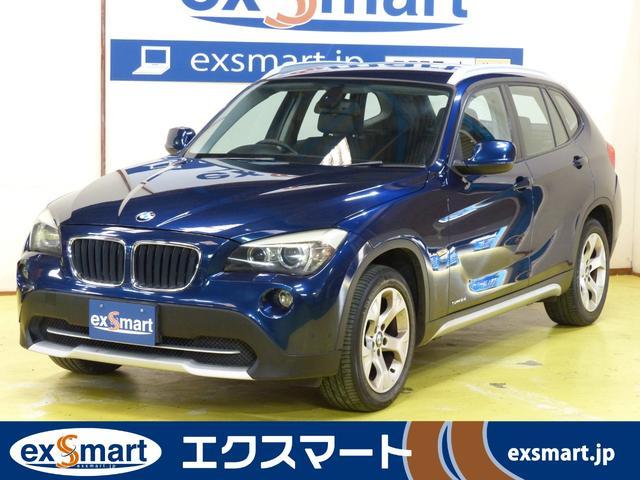 BMW sDrive 18i HID 純正アルミ スマートキー