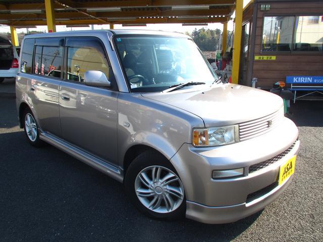 トヨタ Z Xver ナビ CD ETC HID アルミ エアロ