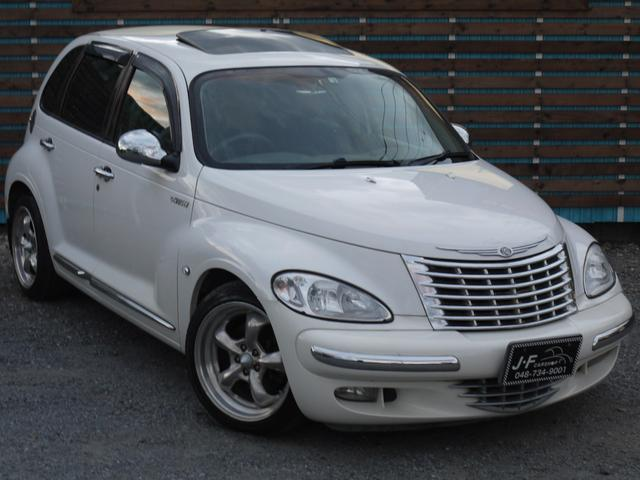 CHRYSLER CHRYSLER PT CRUISER