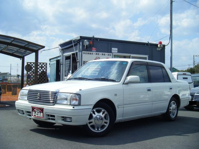 TOYOTA CROWN SEDAN