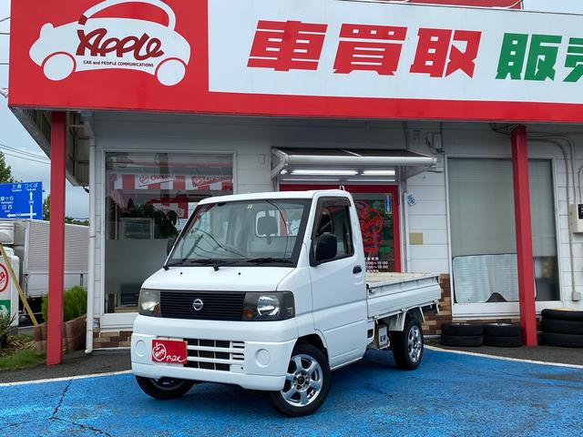 日産 SD マニュアル車 新品タイヤ付き