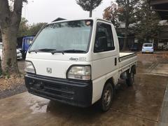 アクティトラックSDX 4WD MT 修復歴無 軽トラック 三方開