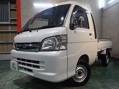 ハイゼットトラックジャンボ 切替式4WD リクライングシート SDナビ地デジ