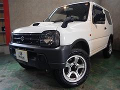 ジムニークロスアドベンチャーXA ワンオーナー 全国限定600台生産