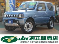 ジムニークロスアドベンチャー特別仕様車 4WD5MT シートヒーター