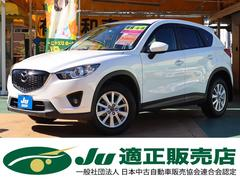 CX−5XD 4WD新品タイヤ衝突軽減ブレーキi−stopナビBカメ