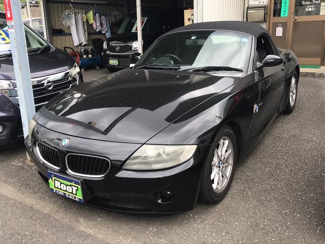 「BMW」「BMW Z4」「オープンカー」「神奈川県」の中古車