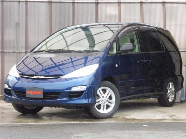 トヨタ G DVDナビ 両側パワスラ パワーシート クルコン