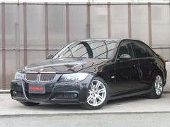 BMW330i Mスポーツパッケージ HDDナビ Bカメラ HID