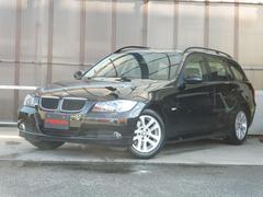 BMW320iツーリング 6MTモードAT HID Pスタート